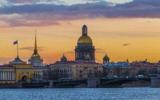 МФЦ Санкт-Петербурга признан лучшим в России