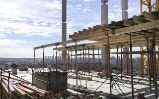 В Москве доля онлайновых заявок на госуслуги в строительной сфере превысила 90%