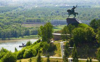 МФЦ Республики Башкортостан