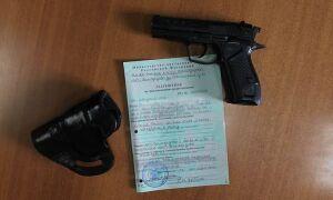 Разрешение на оружие: как его оформить
