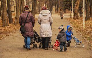 В перечень госуслуг могут включить консультации родителей дошкольников