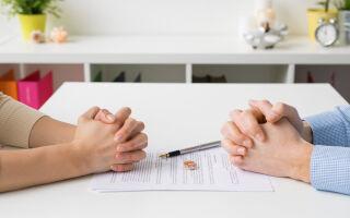 Расторжение брака: через суд или в ЗАГСе?