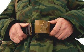 Кому положена отсрочка от призыва в армию и как ее получить?