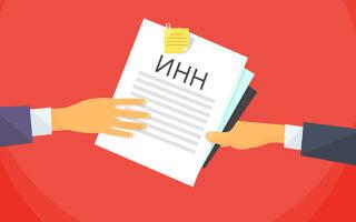 Как получить ИНН через МФЦ «Мои документы»