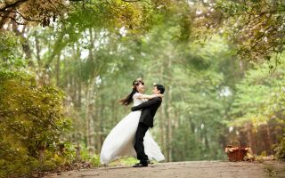Президент подписал указ о праве выбора времени и даты регистрации брака в МФЦ и через «Госуслуги»