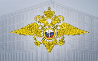 Подразделения ГУВМ МВД России