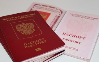 МФЦ Москвы выдали более 170 тысяч загранпаспортов за год