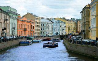 В Санкт-Петербурге открылись МФЦ для бизнеса