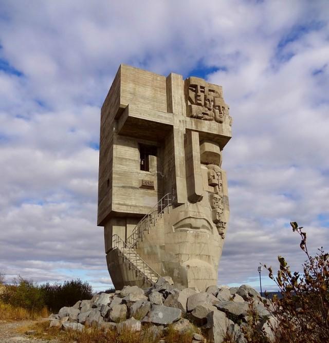 МФЦ Магаданской области