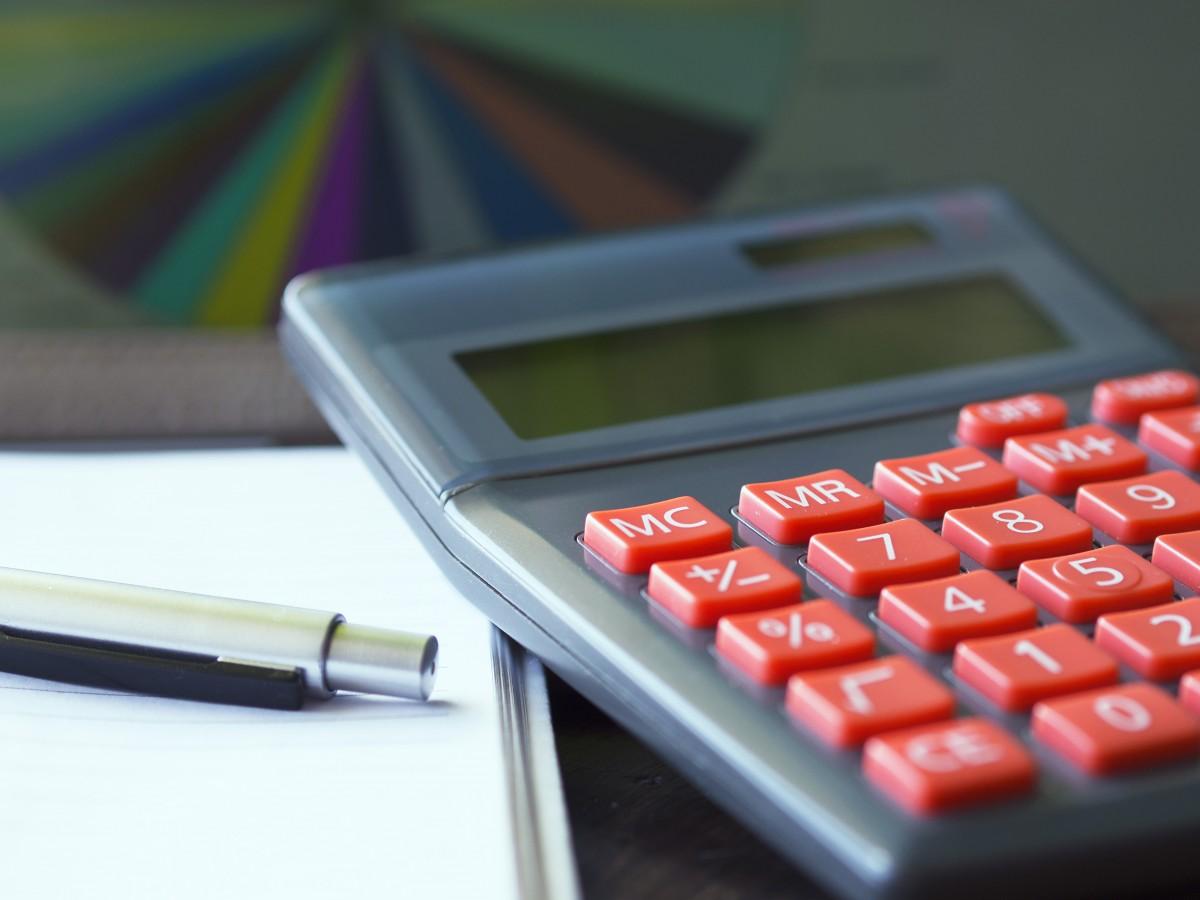 Налоги в МФЦ