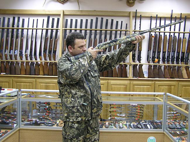 Срок действия разрешения на покупку оружия