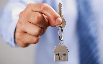 Предоставление квартиры для проживания