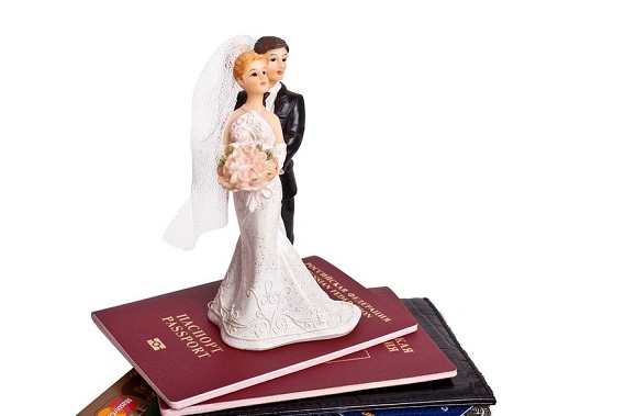 замена документов при смене фамилии