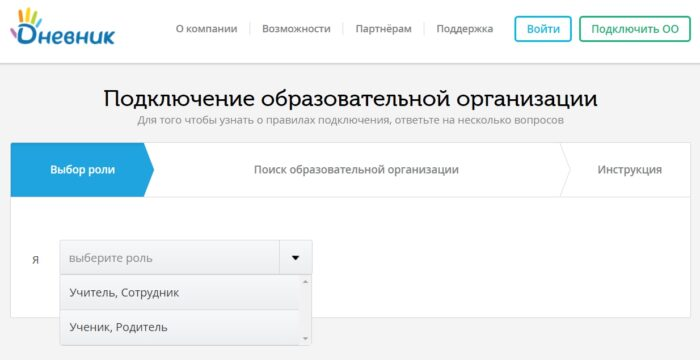 Дневник.ру - подключение