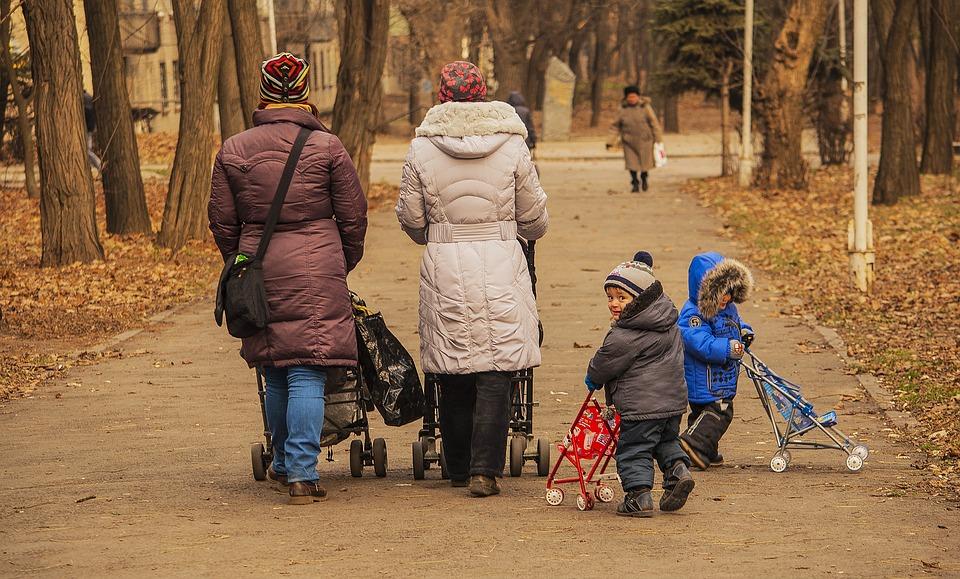 Консультации родителей