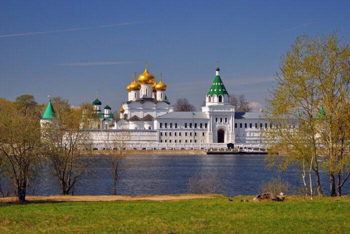 МФЦ Костромской области