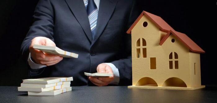 Ипотека - кредит под залог недвижимости